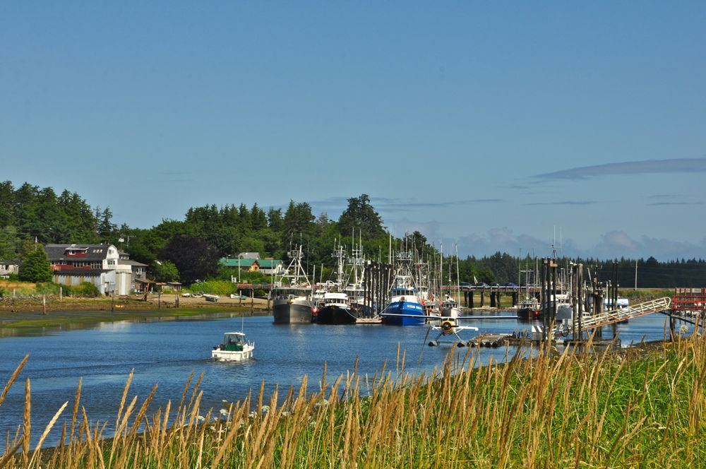 Village of Masset